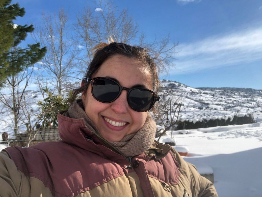 Carolina Lozano psicóloga online