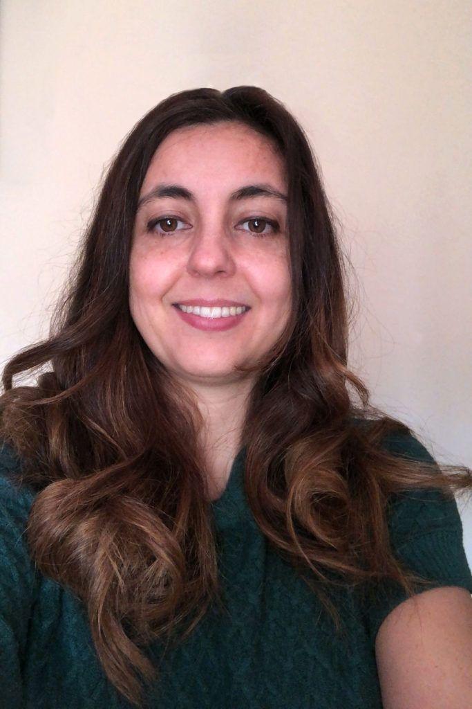 Carolina Lozano Psicologa
